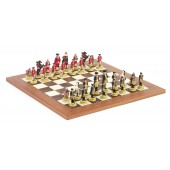 American War of Independence & Champion Board