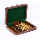 Continuous  Magnetic Chess Set