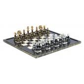 Magnificent Chessmen & Magnificent Board