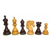 Deluxe Staunton Chessmen