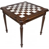 Kings Chess Table Made in Italy