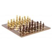 Champion Tournament Chessmen & Master Board