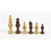 Champion Tournament Chessmen