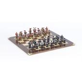 Imperial Chessmen & Master Board