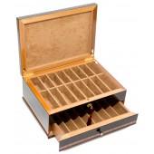 Milano Chess Storage Box from Italy
