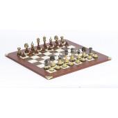 Italian Tournament & Champion Board