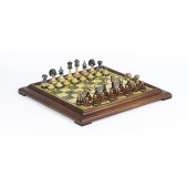 Italian Tournament & Classic Pedestal Board