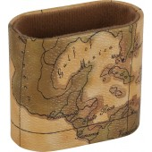 Map Gammon Cup